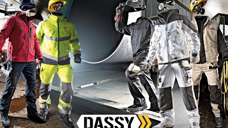 Dassy Workwear